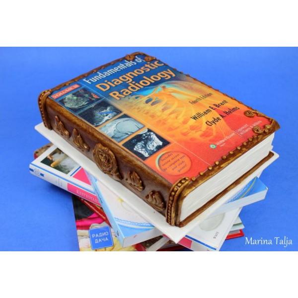 Kirja kakku