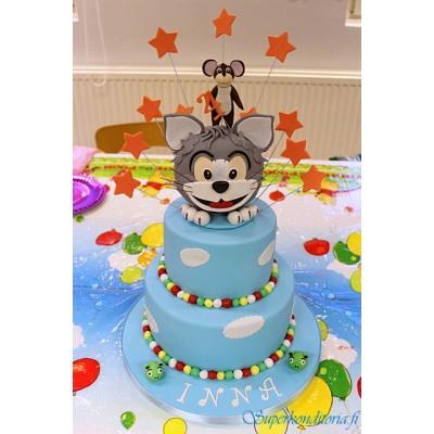 Tom ja Jerry kakku