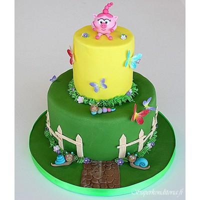 Njusha kakku
