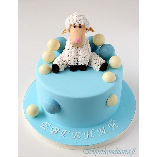 Lammas kakku
