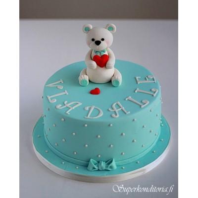 Nalle-kakku