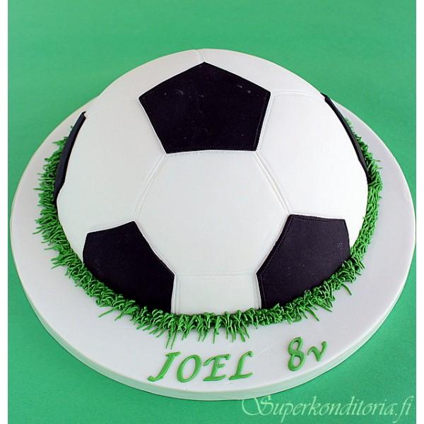 Jalkapallokakku