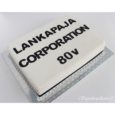 Lankapaja corporation kakku