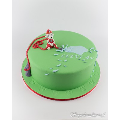 Ryhmä Hau kakku-2