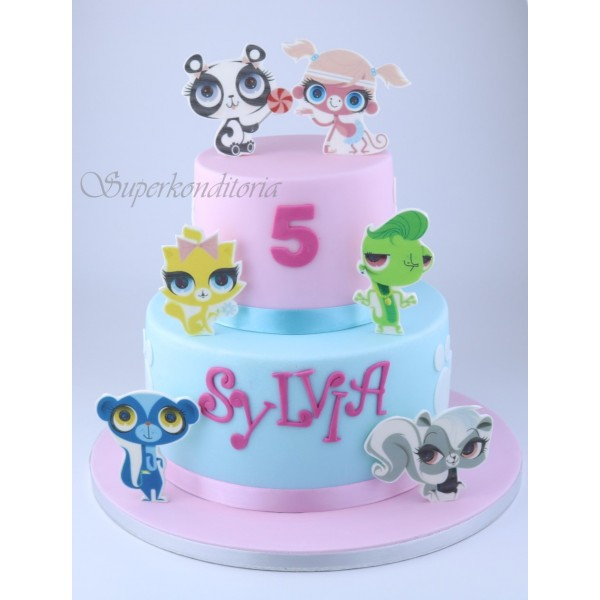 Littlest pet shop kakku-3