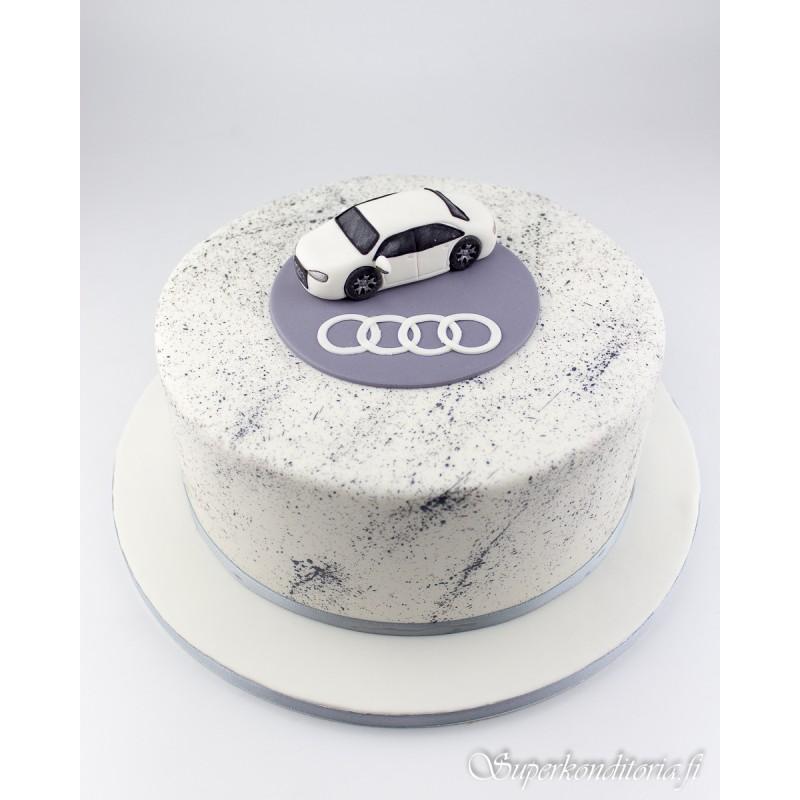 Audi Kakku