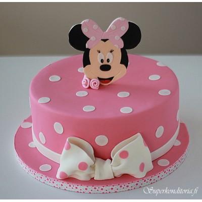 Minni hiiri kakku