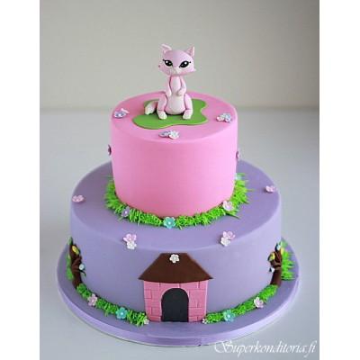 Pet Shop kakku