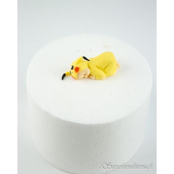 Pikachu-vauvakoriste