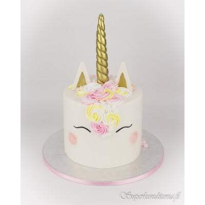 Yksisarvinen kakku
